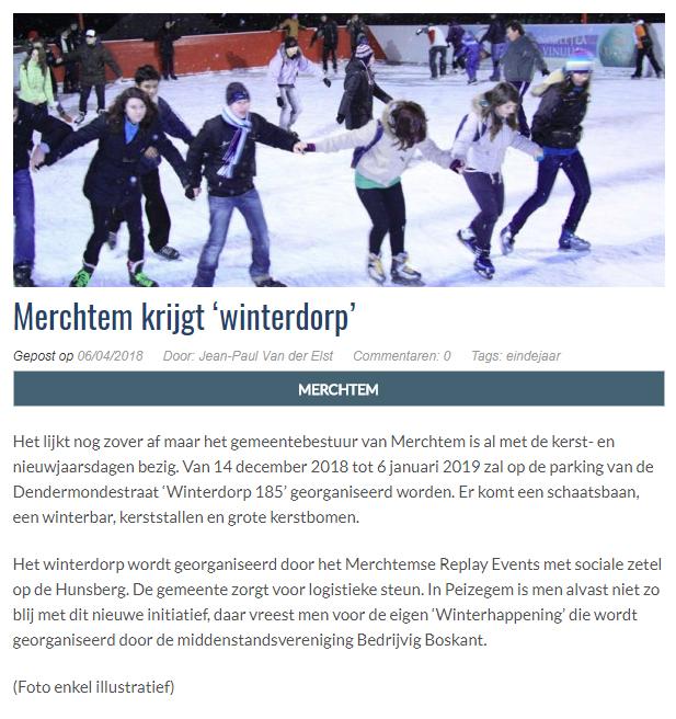 Winterdorp